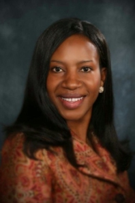 Chioma Ugochukwu, Assistant Dean of Student Services
